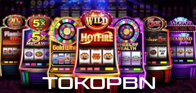 Narasi Dan Bukti Menarik Sekitar Permainan Judi Slot Games